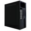 Корпус PowerCool S2005BK 500W, черный, купить за 2 190руб.