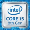 Процессор Intel Core i5-8400 (2800MHz, LGA1151, L3 9216Kb), купить за 12 715 руб.