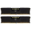DDR4 Corsair CMK32GX4M2Z2400C16 (32 Gb, 2400 MHz, 2x16 Gb, DIMM, CL 16), купить за 9 480руб.