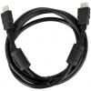 Кабель VCOM VHD6020D-1.8MB (HDMI, 1,8 м), купить за 635руб.