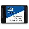 Жесткий диск Western Digital WDS250G2B0A (Blue, SATA III), 250Gb, купить за 3 695руб.