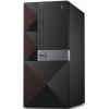 Фирменный компьютер Dell Vostro (3667-8145) черный, купить за 26 920руб.