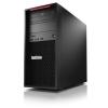 Фирменный компьютер Lenovo ThinkStation P320 (30BH0007RU) черный, купить за 79 860руб.