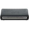 Роутер wi-fi D-Link DVG-N5402SP/1S (802.11n, VoIP), купить за 2900руб.