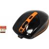 A4Tech G11-590FX черно-оранжевая, купить за 1 175руб.