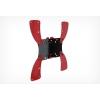 Кронштейн Holder LCDS-5057, черный глянец, купить за 830руб.