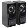 Компьютерная акустика Crown CMS-603, черная, купить за 970руб.