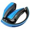 Портативная акустика Даджет MobiSound MT6026, синяя, купить за 3 750руб.