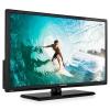 Телевизор Fusion FLTV-22C100, Чёрный, купить за 6 345руб.
