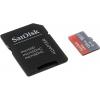 SanDisk Ultra microSDXC (SDSQUAR-128G-GN6IA) 128 Gb, с адаптером, купить за 2 015руб.