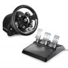 Руль и педали ThrustMaster T-GT, руль и педали для ПК и PS4 (110345), купить за 52 585руб.