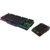 Клавиатуру Asus MA01 Claymore, Коричневая, купить за 13 355руб.
