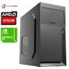 Системный блок CompYou Home PC H557 (CY.604104.H557), купить за 14 480руб.