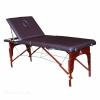 Стол массажный DFC Nirvana Relax Pro, коричневый, купить за 13 990руб.