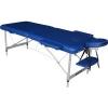 Стол массажный DFC Nirvana Elegant Luxe, голубой, купить за 12 990руб.