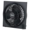 Вентилятор Midea MVFD2303 (настольный), купить за 1 430руб.