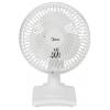 Вентилятор Midea MVFD1501, настольный, купить за 1 630руб.