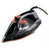 Утюг Redmond RI-C252, черный-оранжевый, купить за 2 500руб.