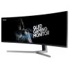 Монитор Samsung C49HG90DMI, черный, купить за 69 600руб.