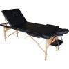 Стол массажный DFC Nirvana Relax Pro, черный, купить за 11 790руб.