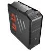 Корпус AeroCool XPredator X1 Black, купить за 3 780руб.
