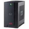 Источник бесперебойного питания APC Back-UPS 650VA AVR 230V CIS, евророзетки (BX650CI-RS), купить за 5 580руб.