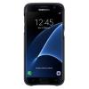 Чехол для смартфона Samsung для Samsung Galaxy S7 Leather Cover, черный, купить за 2045руб.