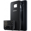 Samsung для Samsung Galaxy S7 edge Keyboard Cover черный, купить за 2 535руб.