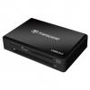 Устройство для чтения карт памяти Transcend RDF8 Black, купить за 1 085руб.