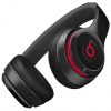 Гарнитура bluetooth Beats Solo 2 Wireless  (MHNG2ZE/A) чёрный, купить за 20 010 руб.