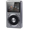 Аудиоплеер FiiO X3 II, серый, купить за 14 299руб.