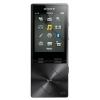 Аудиоплеер Sony NWZ-A17/BM черный, купить за 10 500руб.
