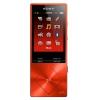Аудиоплеер Sony Walkman NW-A25HN Hi-Res 16 ГБ, красный, купить за 14 399руб.