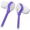 Гарнитуру для телефона HP H2310 Intense, фиолетовая, купить за 1090руб.