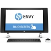 Моноблок HP Envy 27-p000ur , купить за 99 720руб.