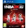 Игра для PS4 NBA 2K16, купить за 1 899руб.