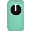 Mercury case для Asus Zenfone Laser 2 ZE550KL зеленый, купить за 635руб.