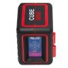 Ada Cube Mini Basic Edition (A00461), черно-красный, купить за 2 475руб.