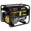 Электрогенератор Huter DY9500L, Чёрный, купить за 43 330руб.