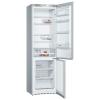 Холодильник Bosch KGE39XL2AR, серебристый, купить за 41 440руб.