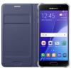 Samsung для Samsung Galaxy A5 (2016) Flip Wallet черный, купить за 1 515руб.
