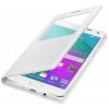 Чехол для смартфона Samsung для Samsung Galaxy A5 S-View белый, купить за 1640руб.