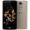 Смартфон LG K8 K350E, золотистый, купить за 7 435руб.