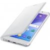 Samsung для Samsung Galaxy J5 (2016) Flip Wallet белый, купить за 1 050руб.