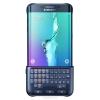 Чехол для смартфона Samsung для Samsung Galaxy S6 Edge Plus Keyboard Cover черный, купить за 2375руб.