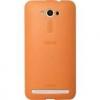 Чехол для смартфона Asus для Asus ZenFone 2 ZE550KL/ZE551KL PF-01 оранжевый, купить за 930руб.