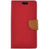 Чехол для смартфона SkinBOX MS для ASUS ZenFone 2 Selfie ZD55KL красный, купить за 555руб.
