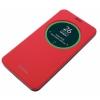 Asus для Asus ZenFone 2 ZE550KL View Flip Cover, красный, купить за 1 800руб.