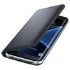 Samsung для Samsung Galaxy S7 edge LED View Cover черный, купить за 3 450руб.