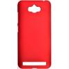 Чехол для смартфона SkinBox для Asus Zenfone Max (ZC551KL) Серия 4People красный, купить за 95руб.